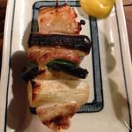 串焼 文福 - ネギマ