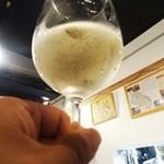 NOBI - 白ワイン ガヴィ