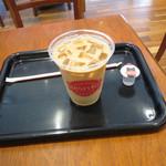 シアトルズ ベストコーヒー - カフェラテ アイス