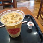 シアトルズ ベストコーヒー - 有料でもこっちプラスサイズは有りかも。