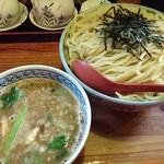 ラーメン武藤製麺所 - 特濃つけ麺特盛