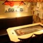 じゅん平 - コンパやプチ飲み会に人気の個室風のお席。