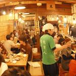 中野ウロコ本店 - 毎日がお祭り気分!