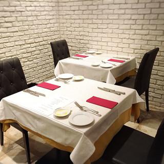 Restaurant  LA FUENTE