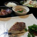 居酒屋 海虎 - 料理写真: