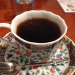 47065422 - コーヒー450円♪