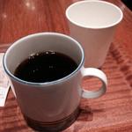 アペティートカフェ - ブレンド280円