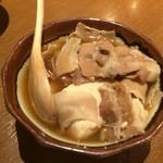 47068847 - 肉豆腐 200円