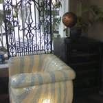 RUSH - 椅子