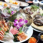 みなと寿司 - 毎日鮮魚を仕入れてます。