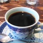 ミンガスコーヒー - フレンチ・強め