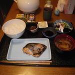 ふじ波 - おまかせ900円定食