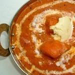 ムガル - バターチキン