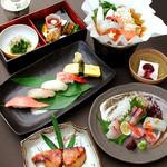寿司海鮮 たはら - ◆宴会コース