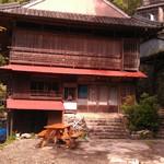 瀞ホテル - H27/5開店前風景