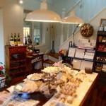 ツツイ 焼き菓子と小さなカフェ -