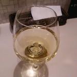 Nino - ハウスワイン 白