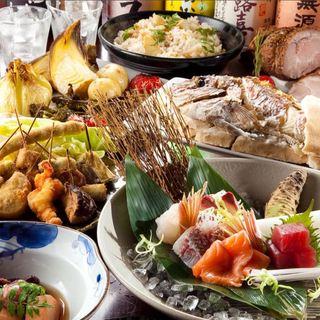 特選!新鮮な鮮魚を仕入れています!