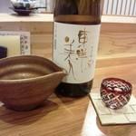 やまさん - 東洋美人 純米吟醸