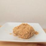 ナダシンの餅 - 料理写真:あべかわもち