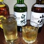 アイリス - ウイスキー(日本)