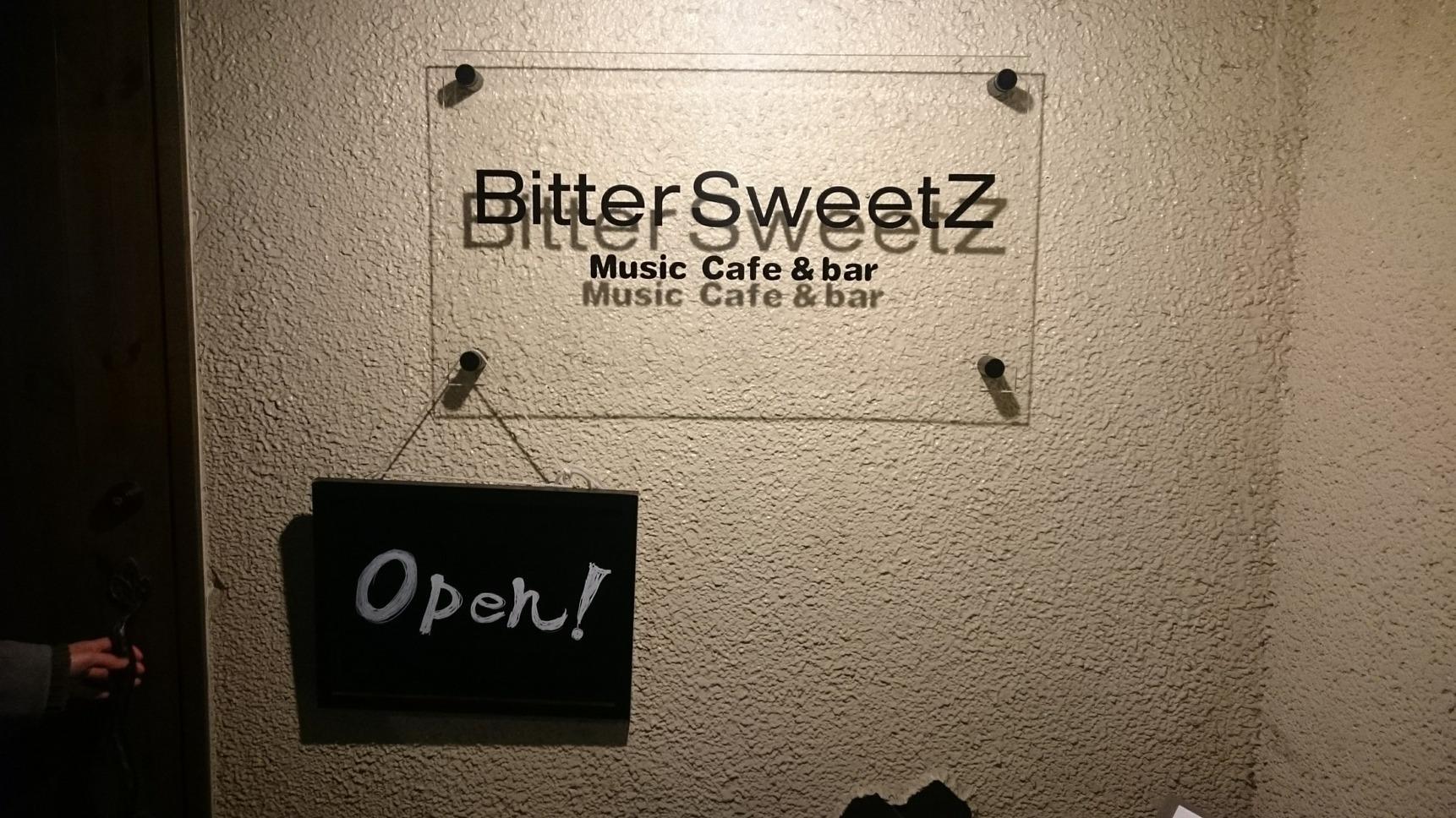 Bitter SweetZ