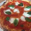 Mozza - 料理写真:マルゲリータ