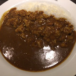 CoCo壱番屋 - ポークカレー ¥463 + 4辛 ¥84