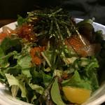 47087252 - 海鮮サラダ