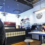 GORILLA COFFEE - 店内