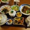 喰しん房松むら - 料理写真:鯛茶漬け