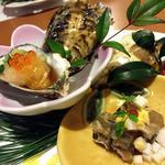 和食レストラン 花椿 - 料理写真: