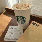 47094332 - 2016/01/15 Coffee&Cream Latte Tall