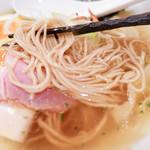 饗 くろ喜 - 麺