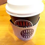 47096484 - 本日のコーヒー310円