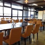 市民会館食堂 -