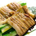 SUSHI-DINING 魚浜 - 焼き穴子