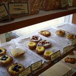 Bakery&cafe 麦笑 - 料理写真: