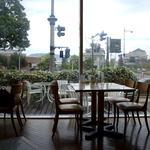 カフェ&レストラン ヴァン -