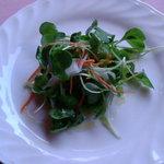 王様の食卓 - サラダ