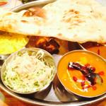 インド料理 ARUNA - Bランチ