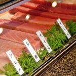SUSHI-DINING 魚浜 - 新鮮な魚を揃えております