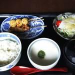 もろ川 - 料理写真: