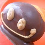 一斤屋 - 料理写真:チョココルネ 可愛い♪