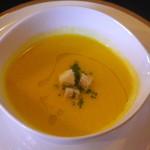 セルフィーユ - 料理写真:スープ