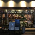 かしわビストロ バンバン - 店舗