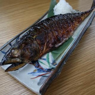 石川県輪島のいしる漬けのひもの☆ギュッと凝縮した旨み