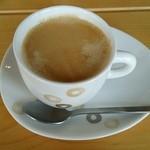 47106396 - ホットコーヒー