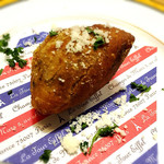 47106701 - Pane fritto - 揚げパン
