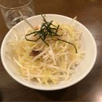 らーめんGOEN - ネギ丼